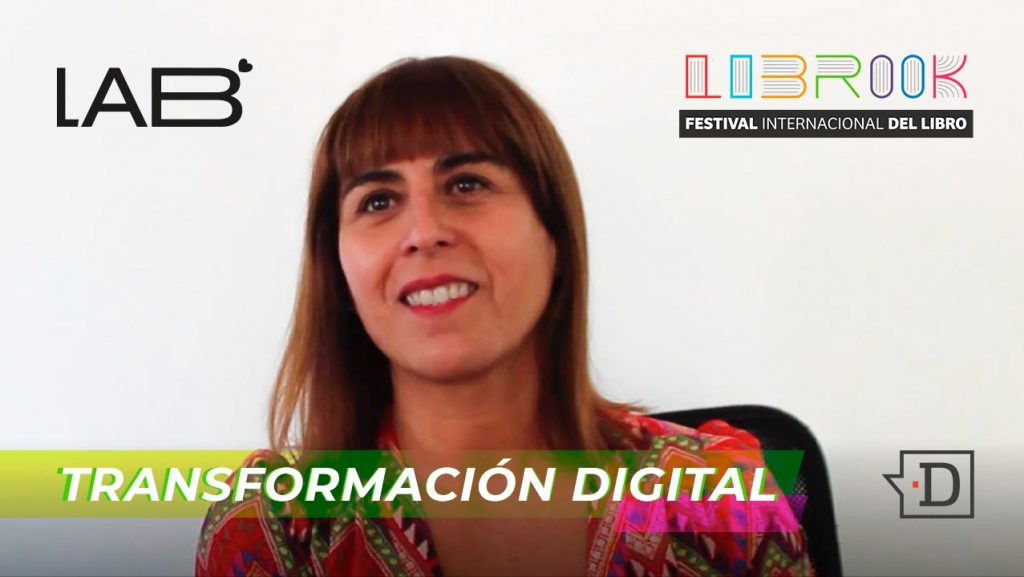 «Transformación digital en Chile»: La charla de El Desconcierto para este miércoles 9 en Librook