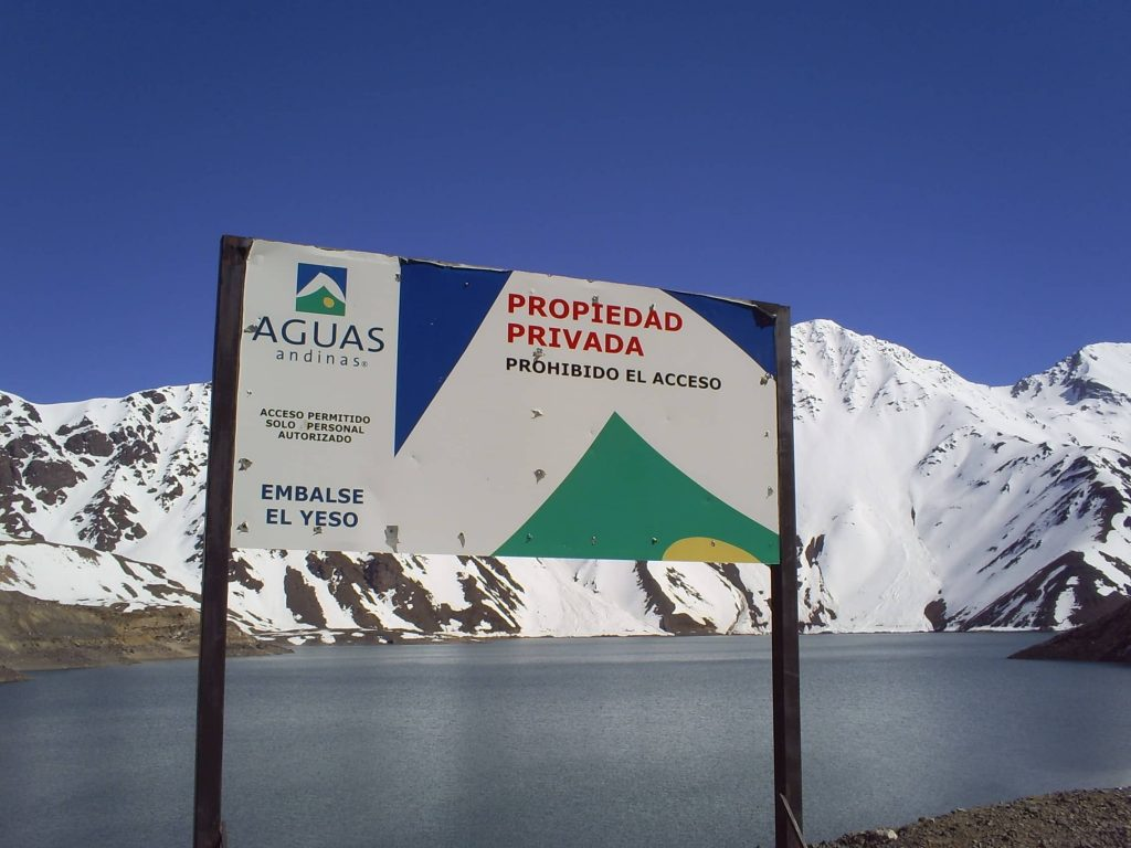 Proyecto de ley de acceso a la montaña reaviva debate sobre la naturaleza en terrenos privados