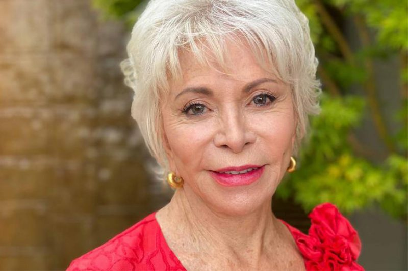 CRÍTICA| Todas las batallas de Isabel Allende