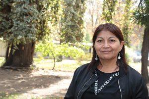 QUÉ SE LEE   Elisa Loncon: El mandato de instalar los derechos de las naciones originarias