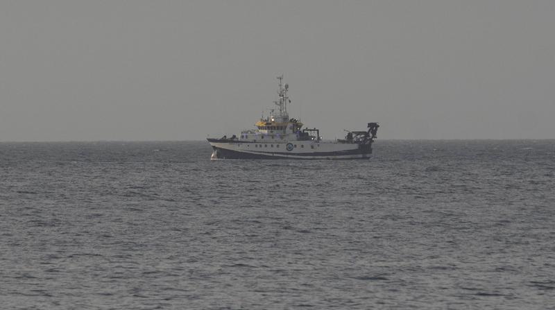 El hallazgo del cuerpo de una de dos niñas desaparecidas conmociona España