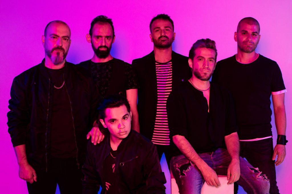 """La banda chilena Aisles estrena """"Disobedience"""", adelanto de su próximo disco"""