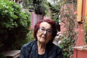 """Shenda Román, candidata al Premio Nacional de Artes de la Representación: """"No quise mendigar más"""""""
