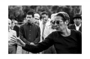 """Mauricio Celedón, nominado a Premio Nacional de Artes: """"La pandemia ha sido un tiempo de reflexión sobre la propia fragilidad del ser humano"""""""