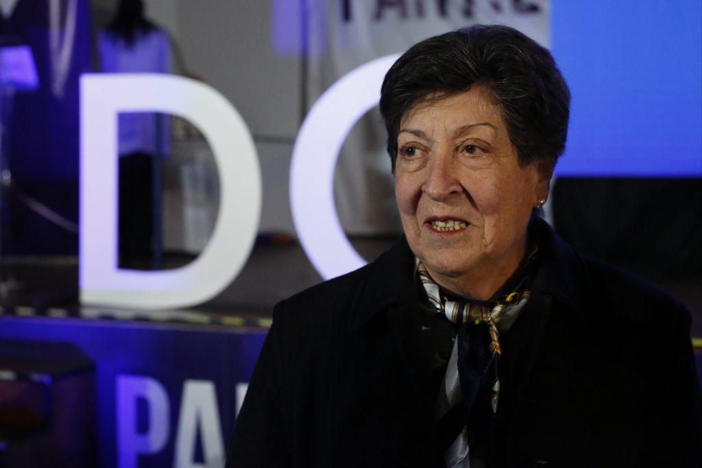 """Carmen Frei adelanta las primarias de Unidad Constituyente: """"La centroizquierda implementará un programa transformador"""""""