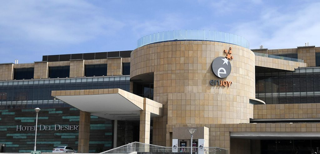 """Caso Enjoy: Gremio de los casinos considera de """"suma gravedad"""" investigación contra Superintendencia"""