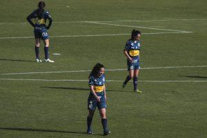 Everton es demandado por ex jugadoras de equipo femenino: Acusan vulneración de derechos laborales