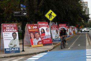Avanza proyecto que prohíbe usar propaganda electoral de material plástico