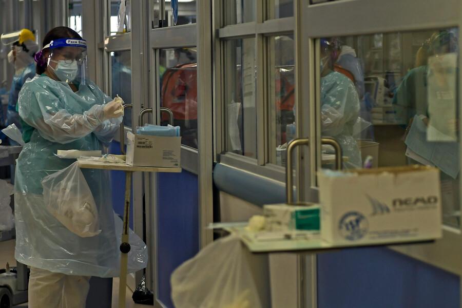 Chile supera los 35 mil fallecidos por COVID-19: Minsal entrega nuevo balance con 1.446 nuevos contagios
