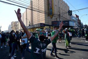 Regreso de hinchas al estadio: Los clubes que ya iniciaron las gestiones con el Minsal