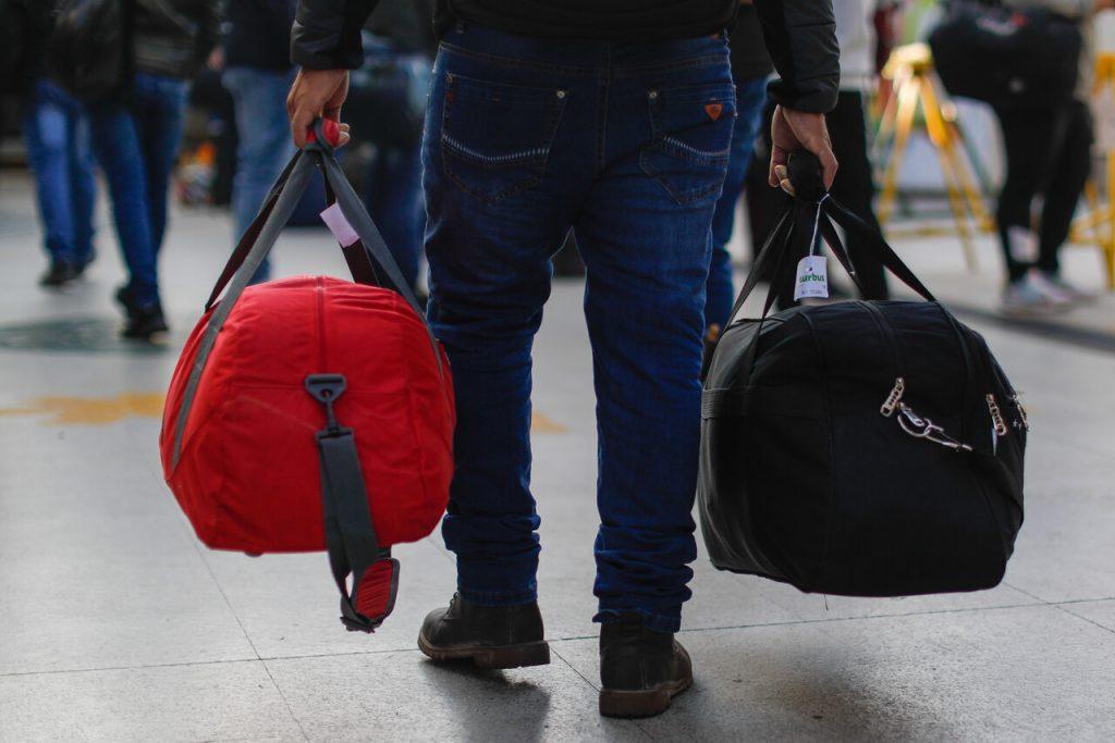 Seremi de Salud busca a pasajeros de bus Santiago-Concepción por contacto estrecho de variante Delta