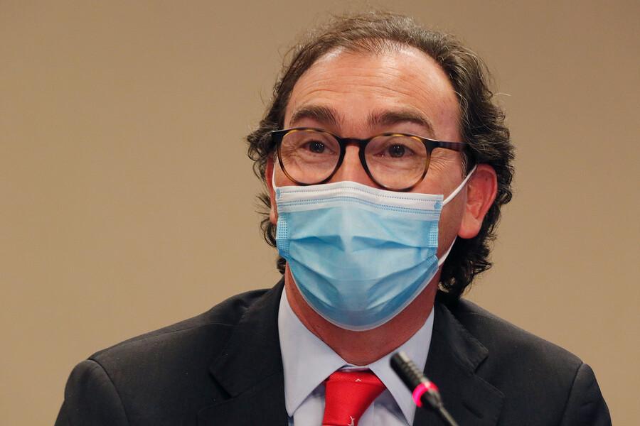 Tres UDI, un RN y una PC: Sortean comisión revisora de acusación constitucional contra ministro Figueroa