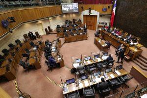 Proyecto de matrimonio igualitario será votado en la Sala del Senado la próxima semana