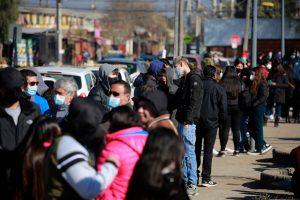 Plan Paso a Paso: Las 22 comunas que avanzaron y obtuvieron más libertades
