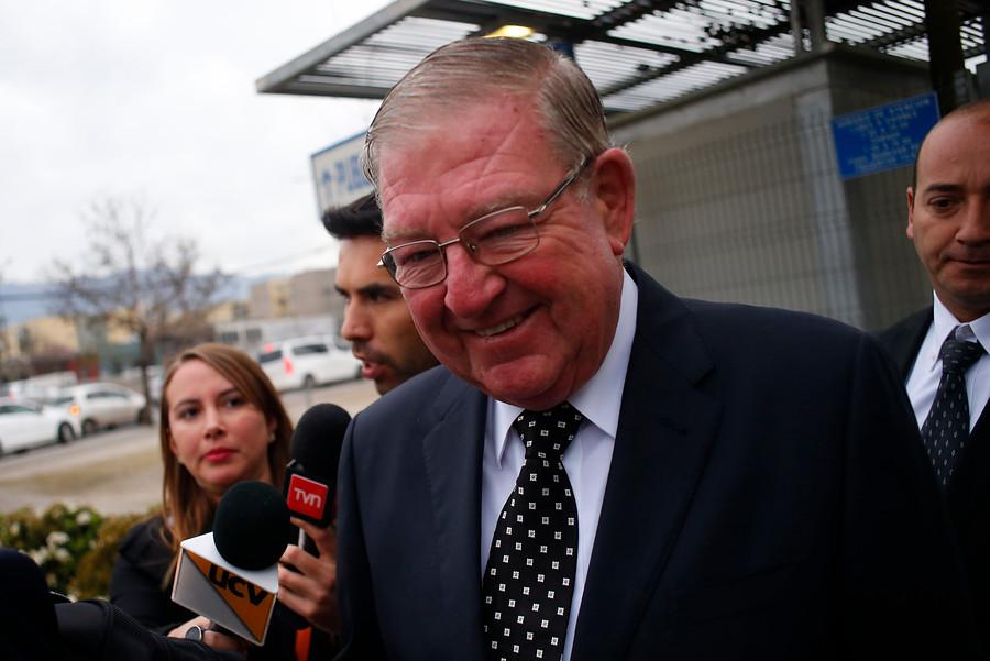 Suprema confirma sentencia que rebajó multa a Roberto Guzmán Lyon, uno de los artífices del Caso Cascadas