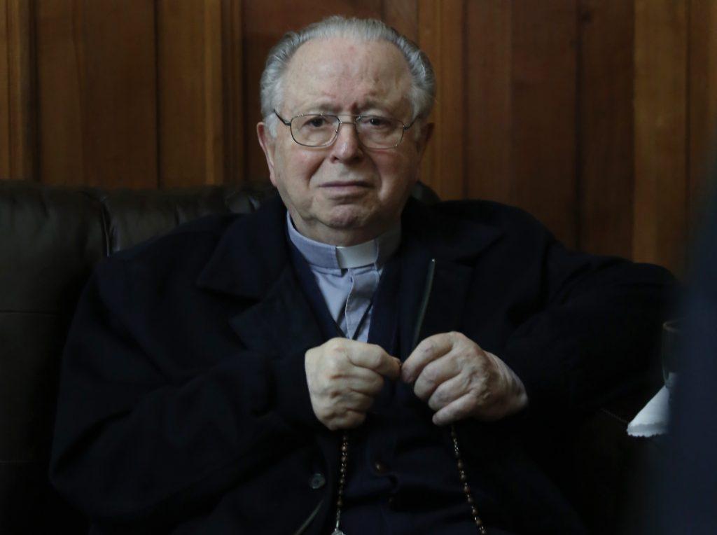 Fernando Karadima muere a los 90 años: Sacerdote favorito de la élite fue protagonista del mayor escándalo de abusos en la Iglesia chilena