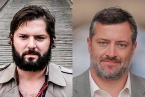 Los aportes económicos que marcaron las candidaturas de Sebastián Sichel y Gabriel Boric