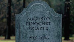 HUMOR| Franja electoral: La burla de Briones a aquellos que no han recibido un entierro