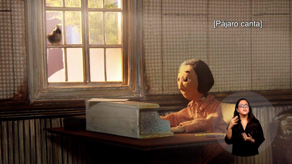 Almada Media lanza nueva colección de cine inclusivo centrada en la animación