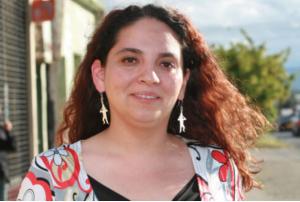 VOCES  Carolina Saldivia: Una nueva ausencia en Punta Arenas