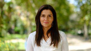"""Amaya Alvez, coordinadora Comisión de Reglamento: """"Jamás hablé con la derecha"""" para negociar el cargo"""