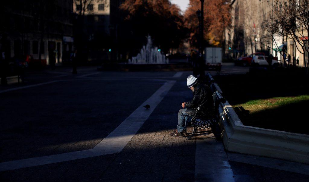 Gran Santiago: Desempleo se ubica en su menor nivel desde el inicio de la crisis sanitaria