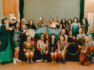 MUSAP y Centro Cultural GAM lanzan inédita residencia artística musical