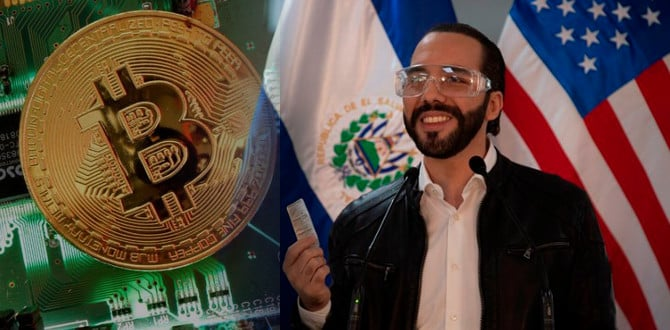 Bitcoin en El Salvador: una pésima, injusta e irresponsable medida