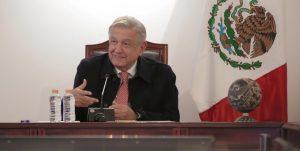 López Obrador pide considerar el espionaje de Pegasus en consulta popular