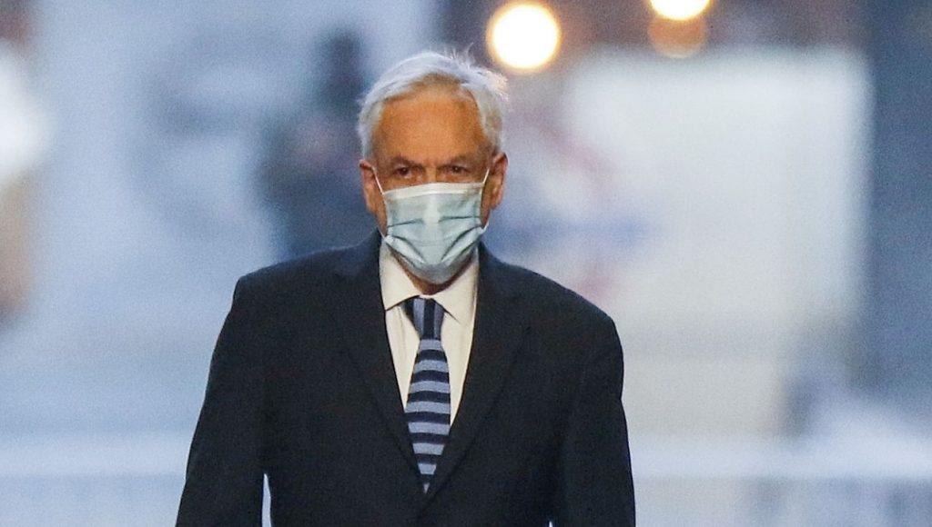 Caso Enjoy: Contraloría descarta infracciones de Piñera a su fideicomiso, pero inicia investigación en contra de la Superintendencia de Casinos