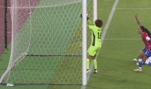 La Roja Femenina se despide de los JJ.OO. con la frente en alto y con polémico gol no cobrado