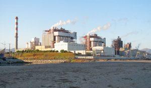"""Coalición Chao Carbón por adelanto de cierre de termoeléctricas: """"Llamamos al gobierno y las empresas a reparar los impactos a la salud ocasionados"""""""