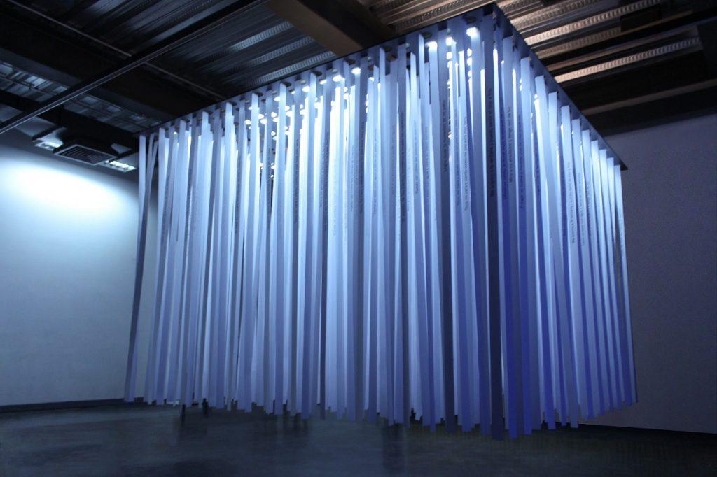 """Llega """"Arte Futuro"""", exposición interactiva con obras de destacados artistas nacionales"""