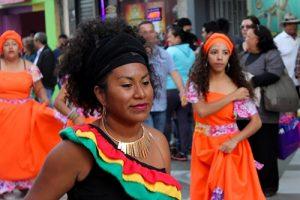 El racismo como un problema para pensar la ciudad