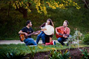 """La música """"sentipensante"""" de Mosaico Fusión reluce en su nuevo disco larga duración """"Todo es para siempre"""""""