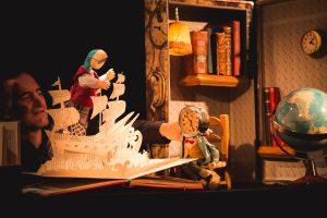 Talleres y actividades gratuitas: llega el festival de teatro familiar Famfest