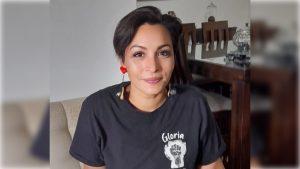 """Gloria Pinto, candidata al Congreso por La Lista del Pueblo: """"No apoyaríamos a Gabriel Boric"""" en una segunda vuelta contra la derecha"""