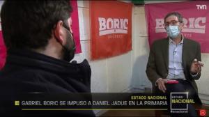 HUMOR  Matías del Río y el periodismo nefasto