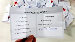 HUMOR  Los memes más divertidos que dejó la histórica jornada de primarias presidenciales