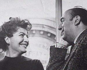 Neruda, la poesía y la virilidad