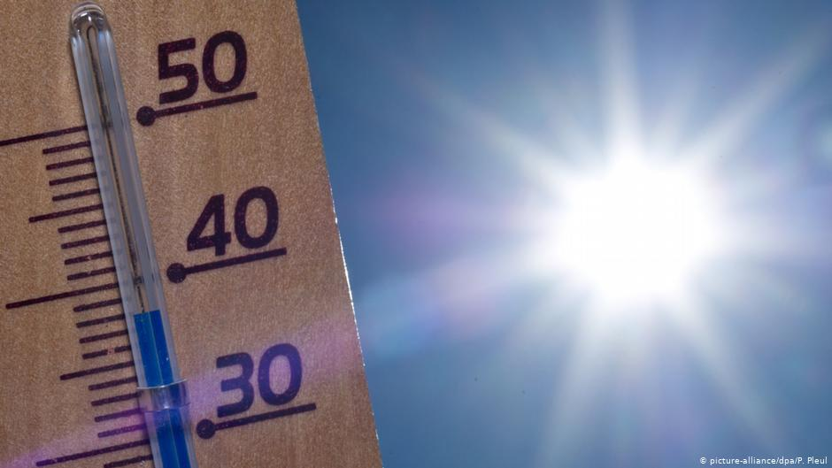 Olas de calor en invierno: Más frecuentes e intensas debido al cambio climático