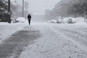VIDEO | Granizos gigantes en Italia y nevazones en Brasil: Los inusuales eventos climáticos registrados esta semana