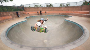 Josefina Tapia: La chilena que participará en los Juegos Olímpicos y buscará medalla en Skateboarding