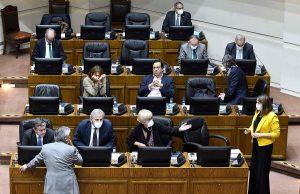 Oficialismo empieza a llegar a acuerdo: Senadores de Chile Podemos Más votarán en contra del cuarto retiro de AFP