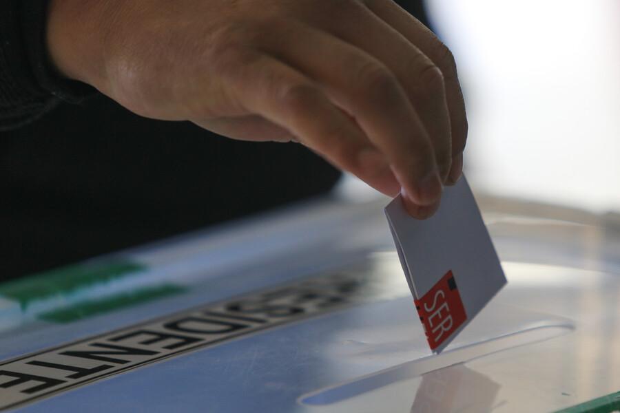 Cámara despacha a ley nueva norma que asigna locales de votación cercanos al domicilio de los electores
