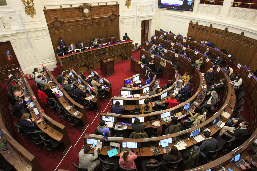 Convención Constitucional: elitismo versus soberanía popular