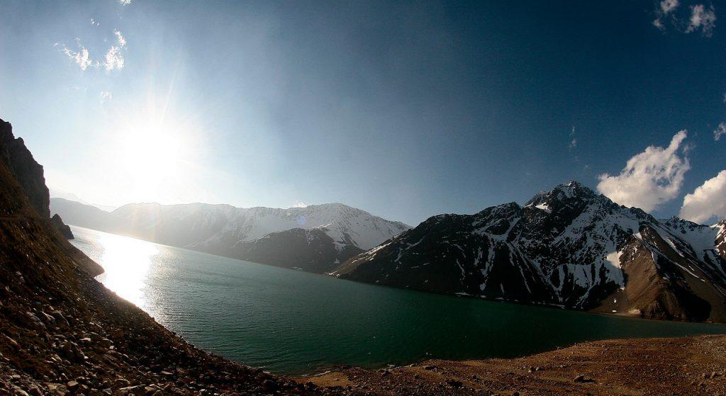 VIDEO  Extrema sequía en Chile: Aguas Andinas se declara en Alerta Temprana Preventiva para RM