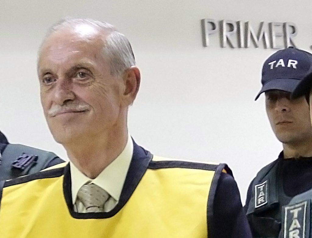 Operación Colombo: Corte Suprema confirma condenas contra 15 ex agentes de la DINA por desaparición de militantes del MIR