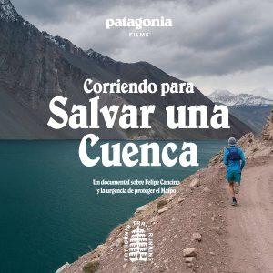 VIDEO | Corriendo para Salvar una Cuenca: Estrenan documental que revela el impacto del proyecto hidroeléctrico Alto Maipo