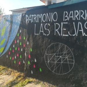 La importancia de proteger el Barrio Las Rejas